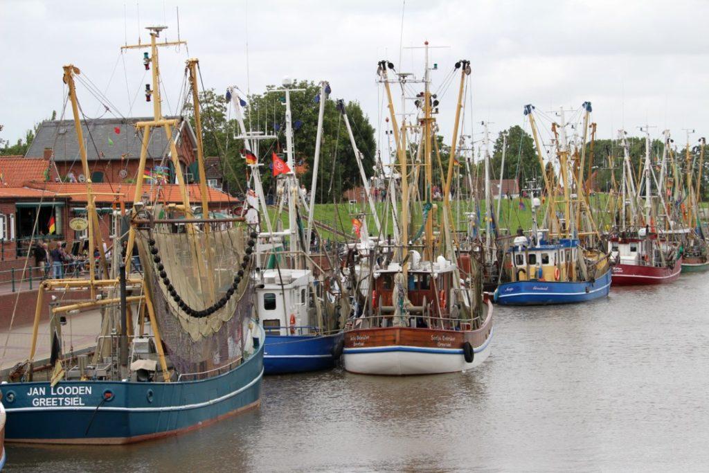 Urlaub-Greetsiel-Nordsee (10)