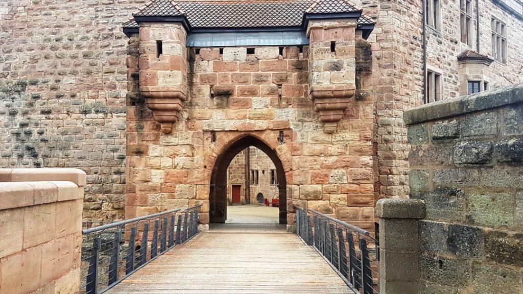 Erlebnismuseum Burg Cadolzburg