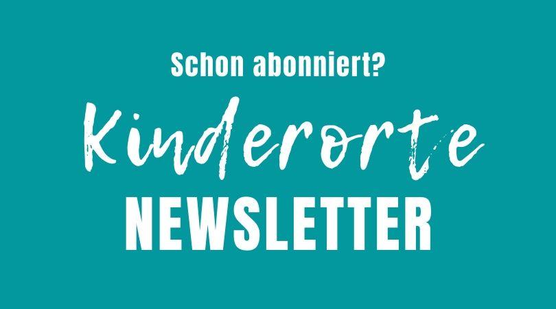 Newsletter Kinderorte Franken